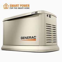New Home know it all Generac-pic-of-24KW-Generator Lennar Inventory  Homes - Houston - week of 04.08.21