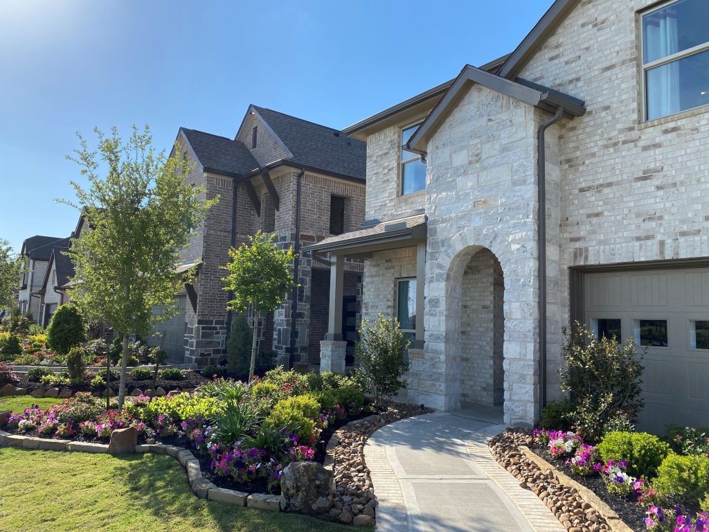 New Home know it all Village-2-1024x768 What the home shopper should expect in Summer 2021