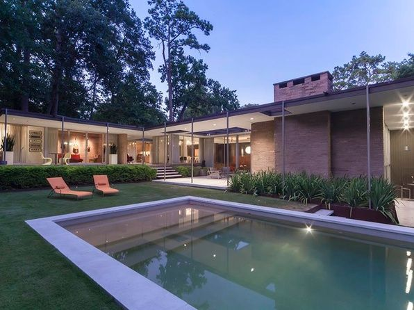 New Home know it all Midcentury-Modern-home Popular Home Styles And Types Of Houses