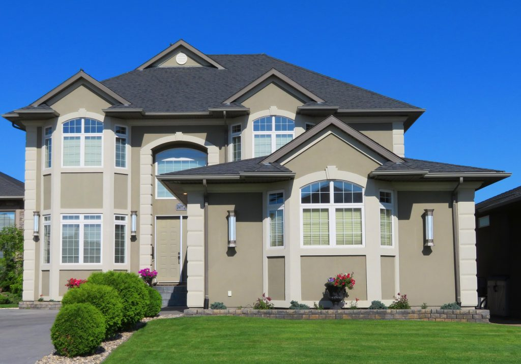 New Home know it all contemparary-home-1024x716 Popular Home Styles And Types Of Houses