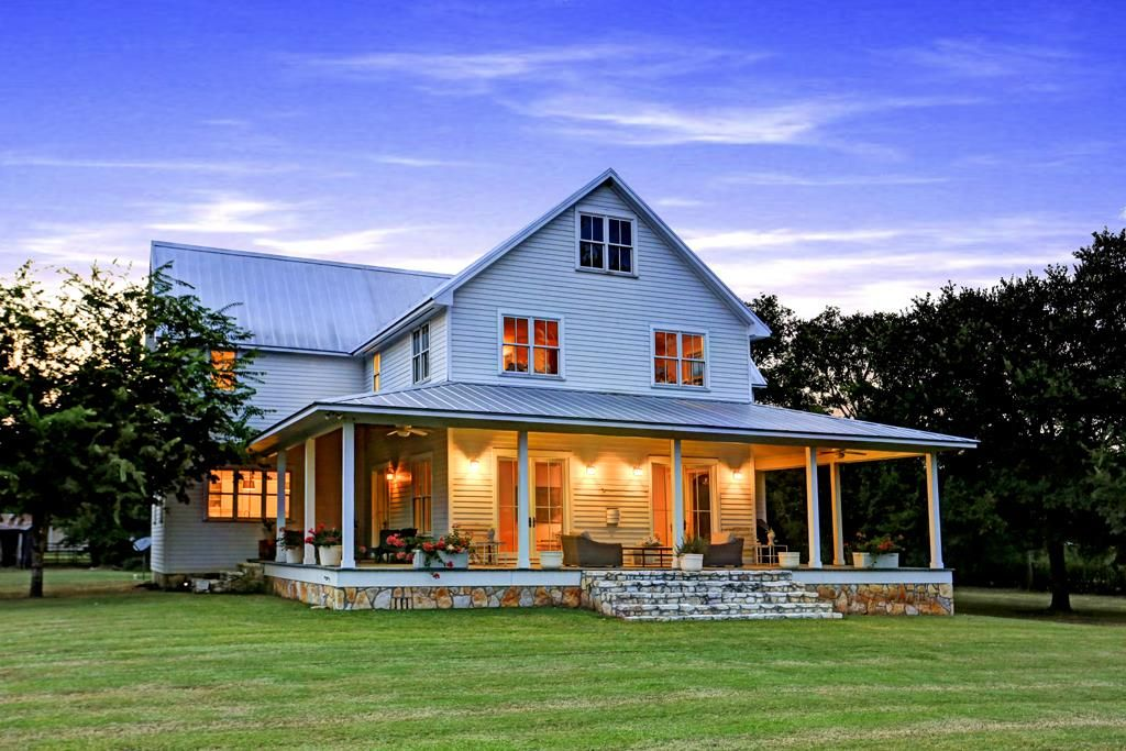 New Home know it all farm-house Popular Home Styles And Types Of Houses