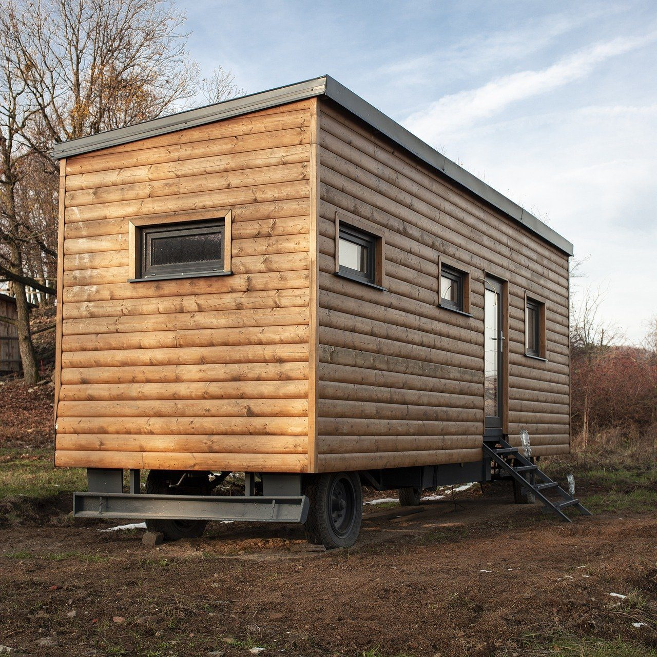 New Home know it all tiny-house-5984298_1920-edited Popular Home Styles And Types Of Houses